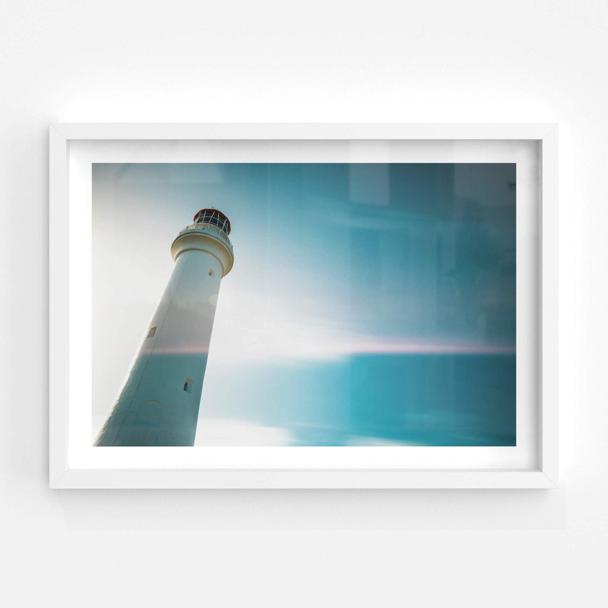 Split Point Lighthouse | Landscapes Fine Art Print - Lost Collective Shop