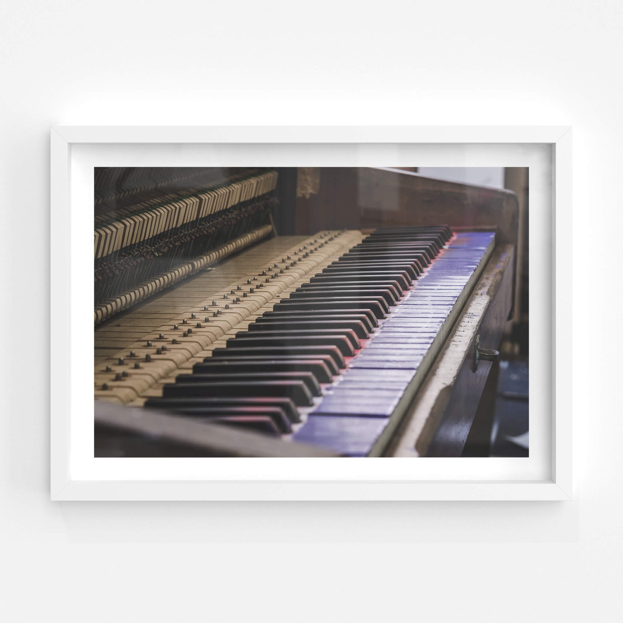Piano | Macquarie Boys Technology High
