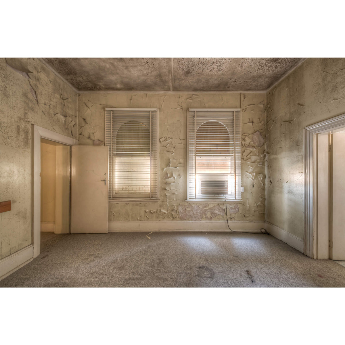 Supervisors Office | Portland Cement Works