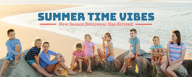 Something For Everyone in Our New Season Swimwear Release