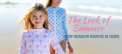 The Wait is Over - New Range Out Now!