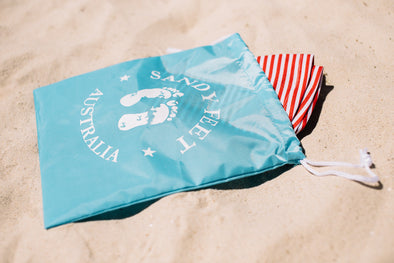 Swimwear Bag Giveaway