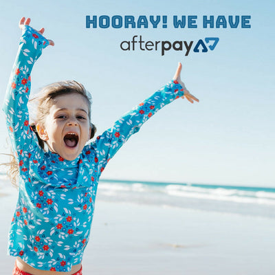 Hooray Sandy Feet Australia has AfterPay