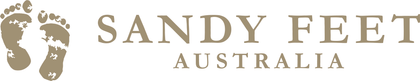 Sandy Feet Australia Swimwear
