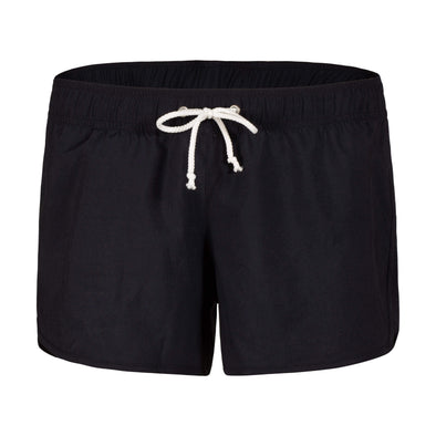 Sandy Feet Australia Board Shorts Womens Black Board Shorts