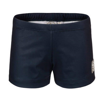 Sandy Feet Australia Swim Shorts Charcoal Swim Shorts