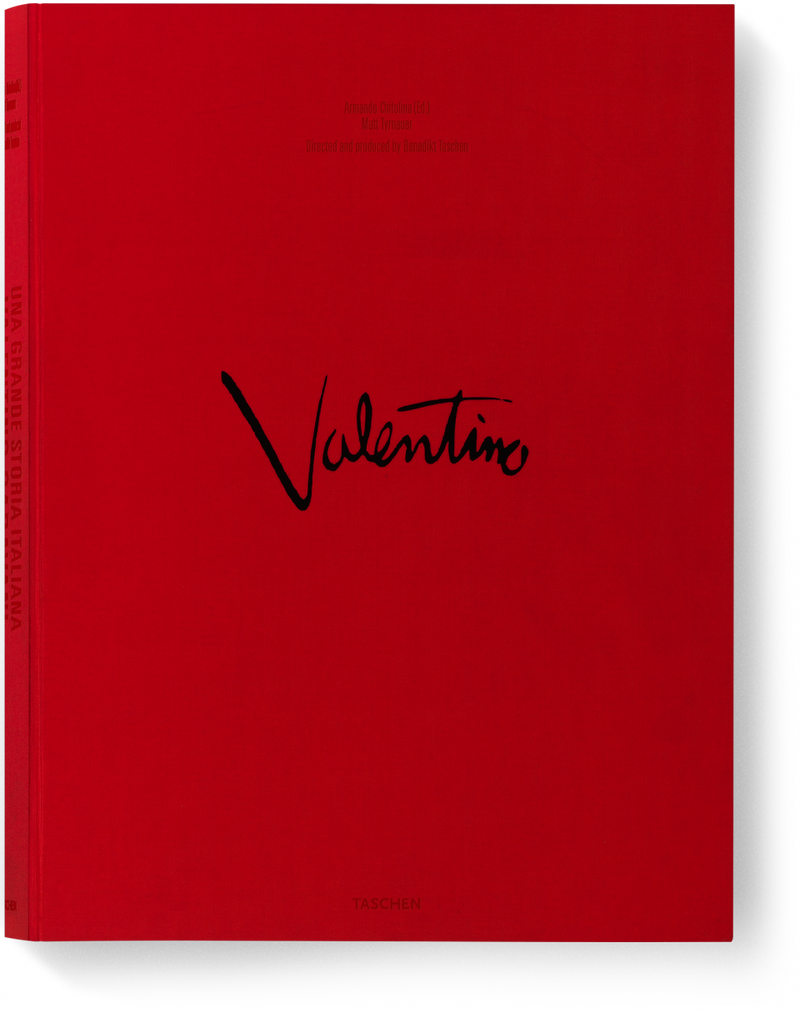 Valentino, book, Taschen, signed edition, limited edition, collectors edition, art gallery, los angeles, La Maison Rebelle, fashion, art