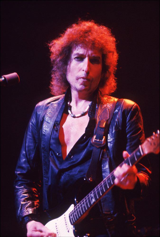 Bob Dylan, 1978. Madison Square Garden, Allan Tannenbaum, Fine art, photography, home decor, wall decor, interior design, La Maison Rebelle, gift shop, Los Angeles, fine art photography, signed, limited edition, art gallery, gallery, new york city