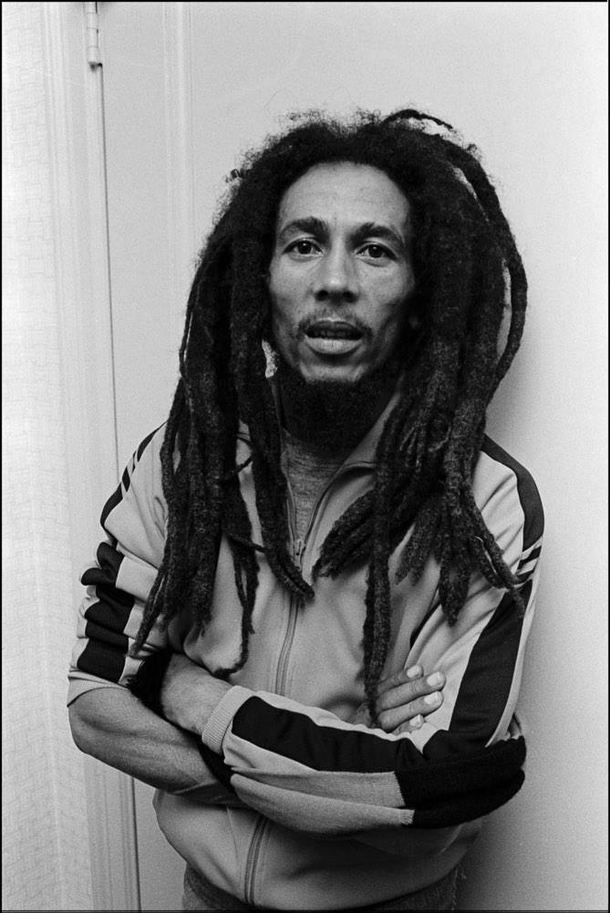 Bob Marley, Portrait, 1979, hotel room, Allan Tannenbaum, Fine art, photography, home decor, wall decor, interior design, La Maison Rebelle, gift shop, Los Angeles, fine art photography, signed, limited edition, art gallery, gallery, new york city
