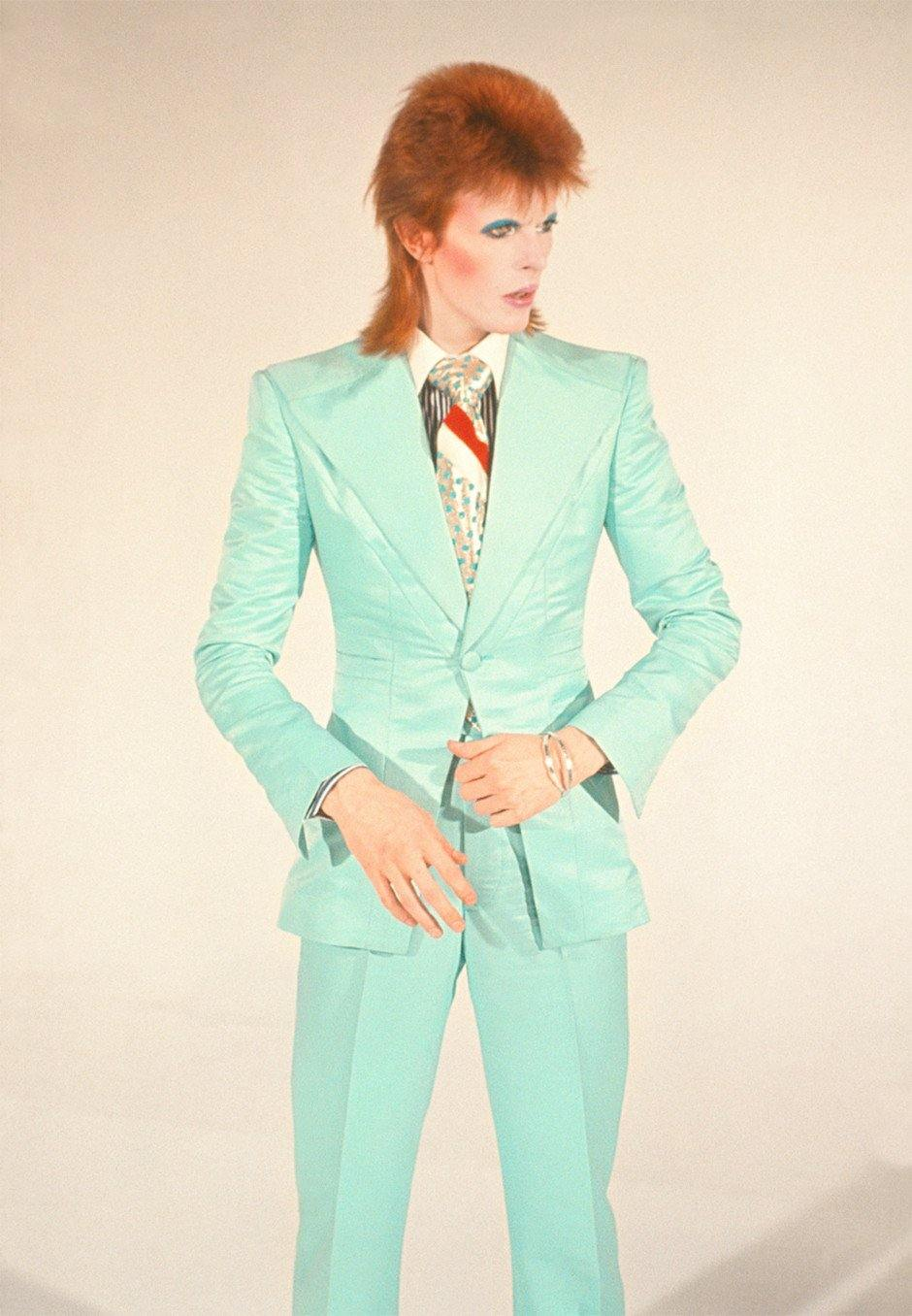 David Bowie, Life On Mars, London, 1973, Mick Rock, photography, art gallery, bowie, fine art, home decor, gift shop, Los Angeles, La Maison Rebelle, signed, limited edition