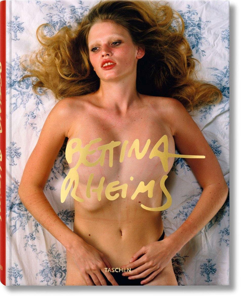 Bettina Rheims, Taschen, book, gift shop, gifts, photography, fashion, art, at gallery, La Maison Rebelle, Los Angeles