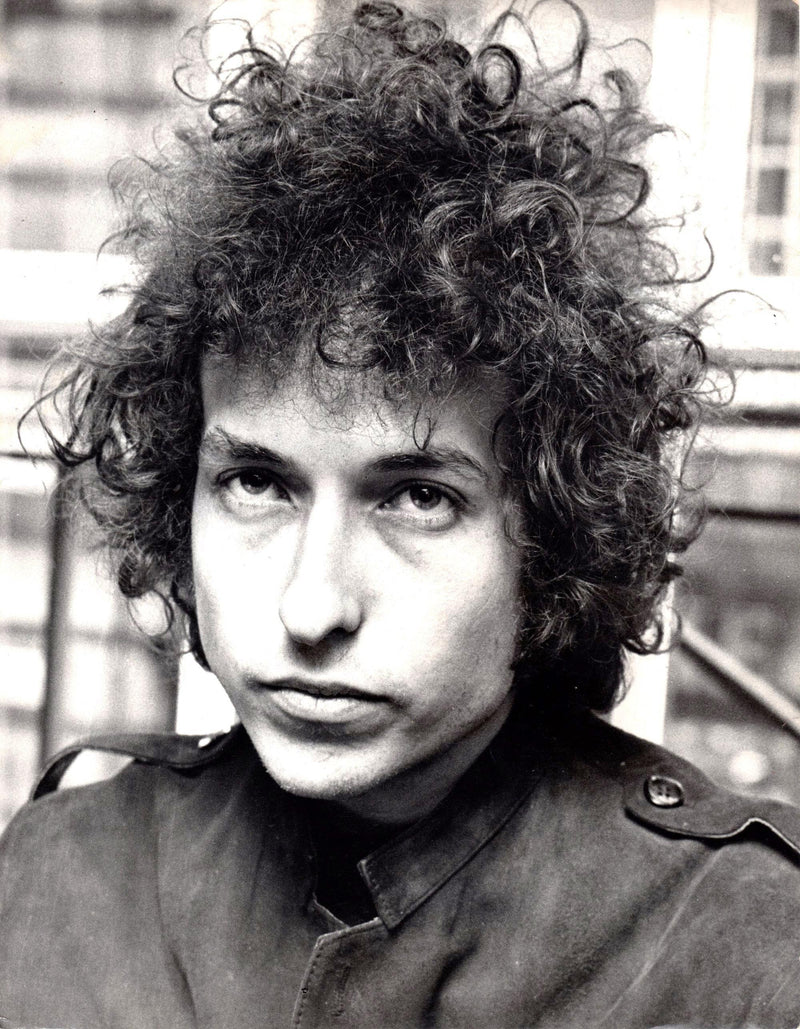 Bob Dylan Vintage Photo by Jerry Schatzberg. LA MAISON REBELLE