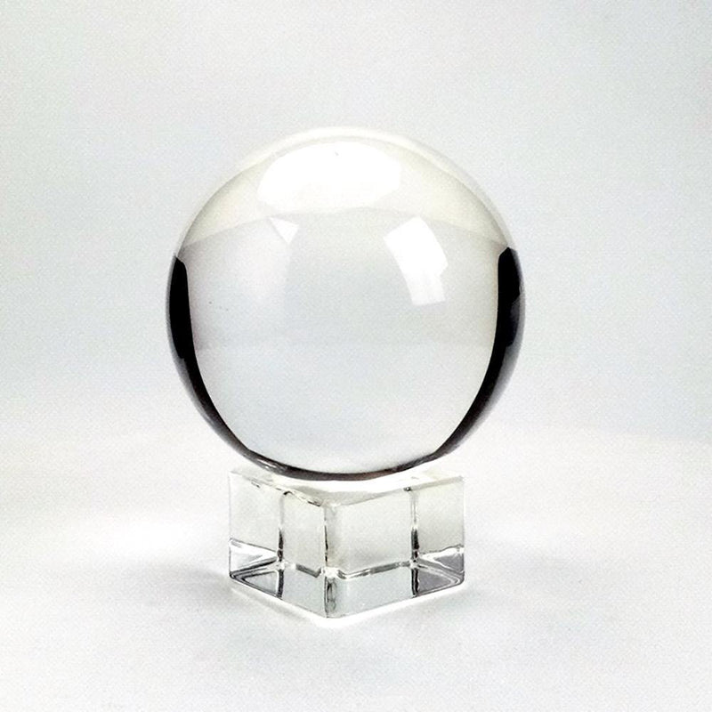 crystal ball, home decor, magic crystal, amethyst, onyx, crystal quartz ball, home accent, genuine crystal, round crystal, la maison rebelle