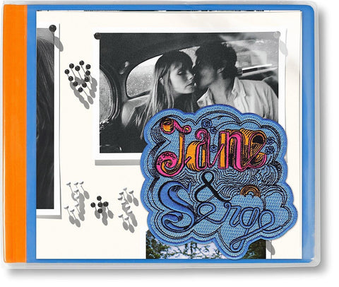 Jane & Serge. A Family Album