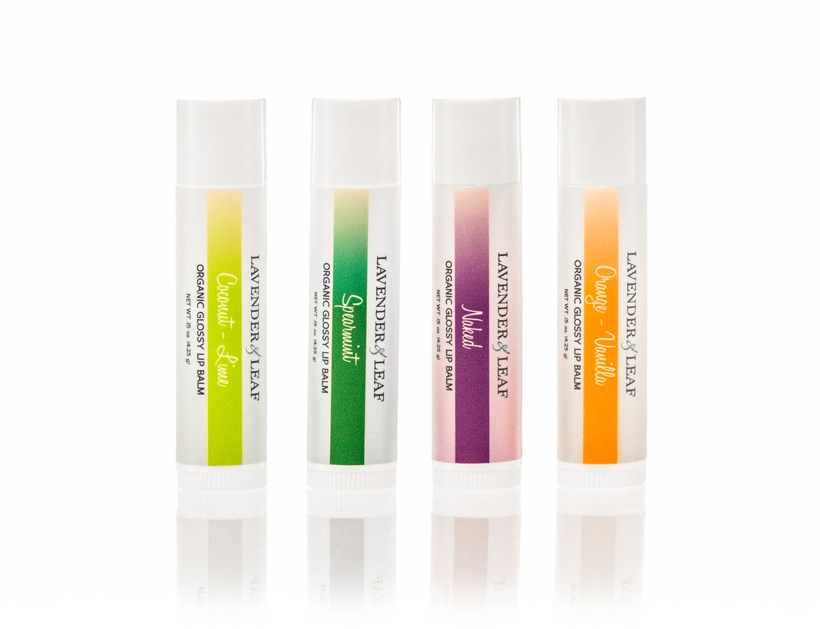 best natural lip balm