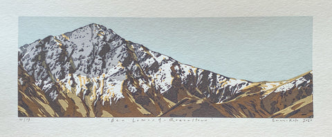 Ben Lomond by Emma-Kate Moore