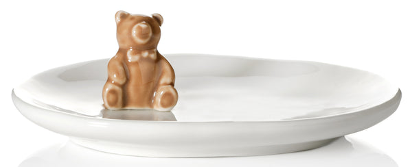 Bear Ring Holder