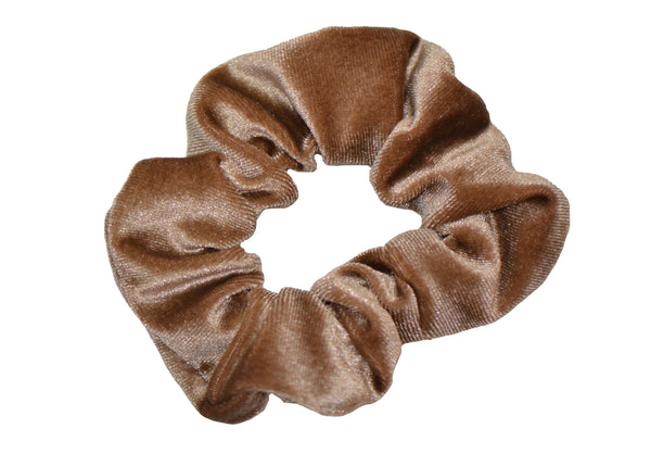 Velvet Scrunchies - 10 Colors