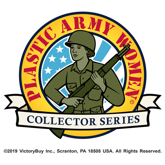 BMC Toys: Plastic Army Women Project: Update #2 (IT'S HAPPENING!)