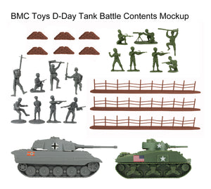 BMC Toys: Poppa's Day Production Roundup
