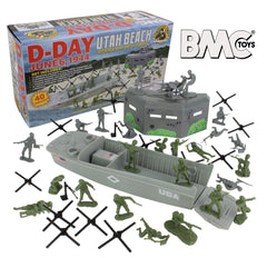 Plastic Army Playsets