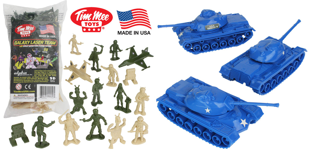 Tim Mee Toy Thanksgiving 2019 Reissues