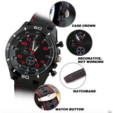 Sport Silicone Band Watch - Teeternal - 13