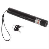 High Power Focus Laser Pointer - Teeternal - 2