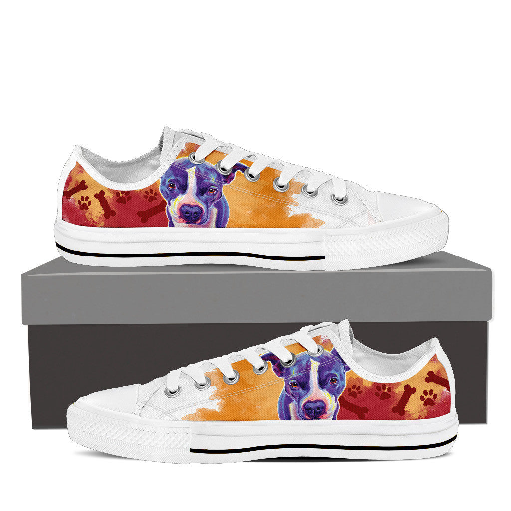 Pit Bull VII Low Tops