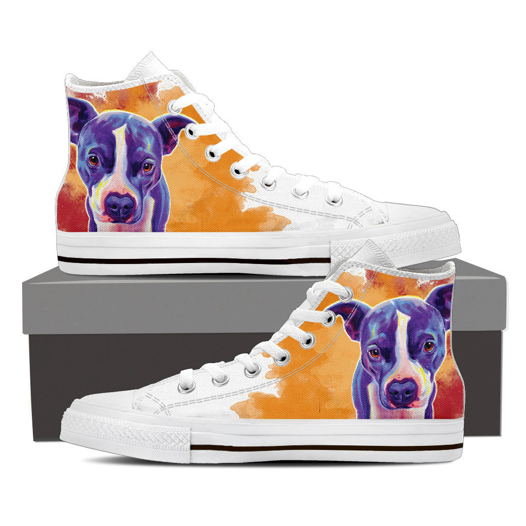 Pit Bull VII High Tops