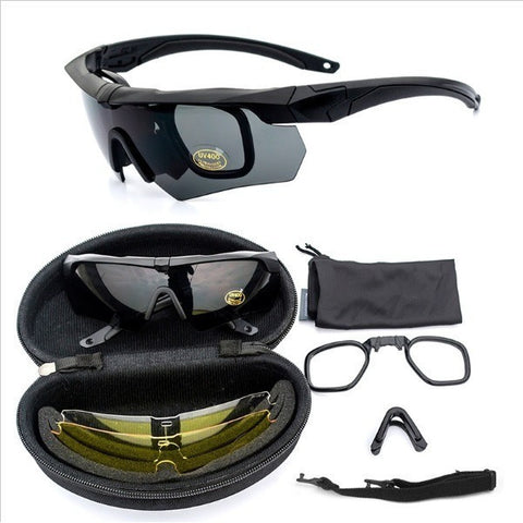 ESS Crossbow Series Sunglasses