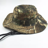 Breathable Camo Hats - Teeternal - 2