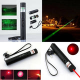 High Power Focus Laser Pointer (Battery Not Included)