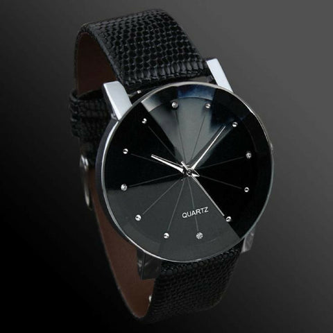 Elegant Casual Watch