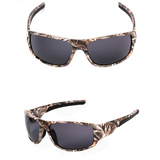 Polarized Camouflage Sunglasses - Teeternal - 2