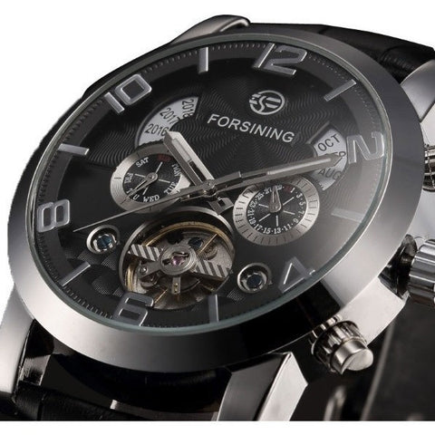 Luxury Mechanical Watches - Teeternal - 5
