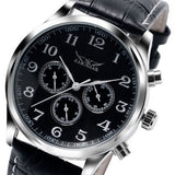 Casual Business Mechanical Watch - Teeternal - 2