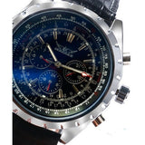 Elegant Mechanical Watches - Teeternal - 3