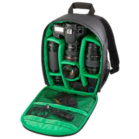 Camera Bag For SLR/DSLR