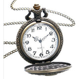 2nd Amendment Pocket Watch - Teeternal - 2