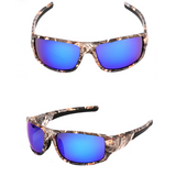 Polarized Camouflage Sunglasses - Teeternal - 3