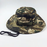 Breathable Camo Hats - Teeternal - 3