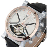 Classic Luxury Mechanical Watch