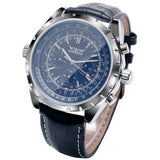 Elegant Mechanical Watches - Teeternal - 4