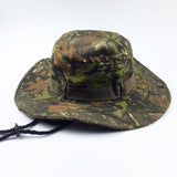 Breathable Camo Hats - Teeternal - 4