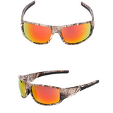 Polarized Camouflage Sunglasses - Teeternal - 4