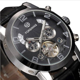 Luxury Mechanical Watches - Teeternal - 4