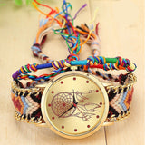 Vintage Bracelet Watch - Teeternal - 4