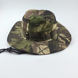 Breathable Camo Hats - Teeternal - 5