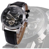 Luxury Mechanical Watches - Teeternal - 1
